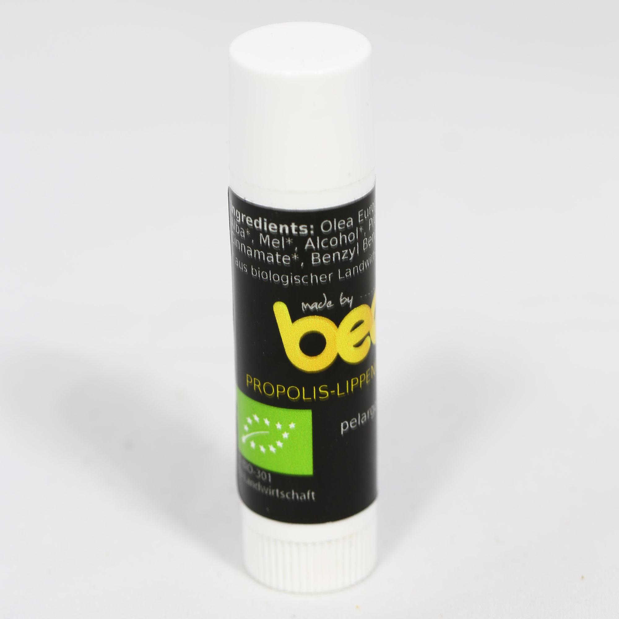 Propolis-Lippenbalsam